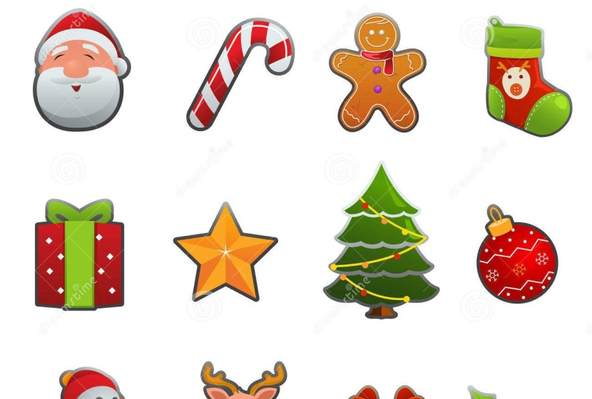 Christmas Stuff.A Bunch Of Christmas Stuff For Designers Wp Daddy