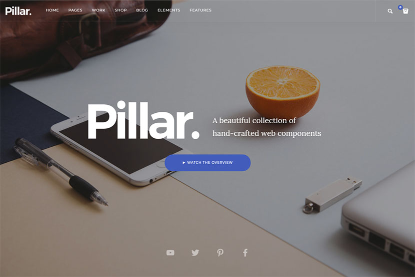 pillar-multipurpose-multi-concept-responsive-wordpress-theme