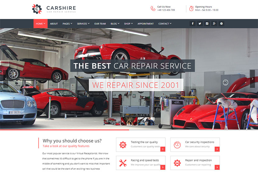 car-shire-auto-mechanic-car-repair-wordpress-theme