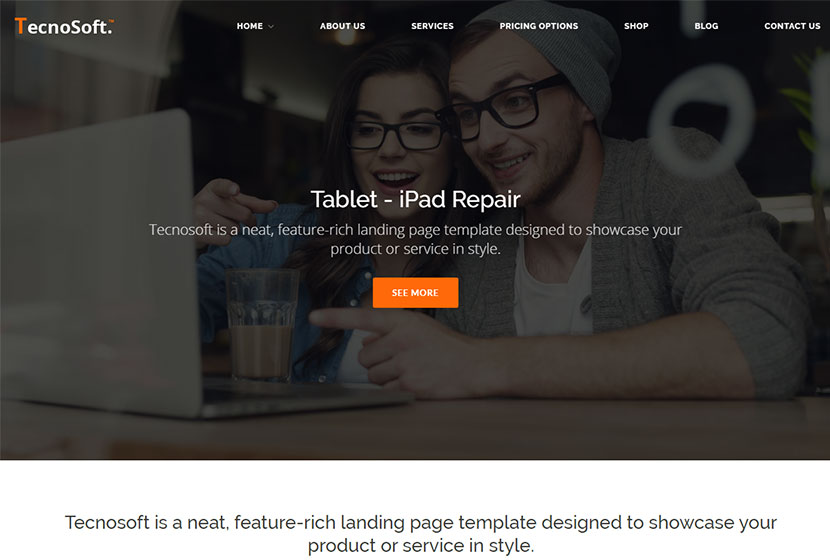 computer-wordpress-theme-tecnosoft