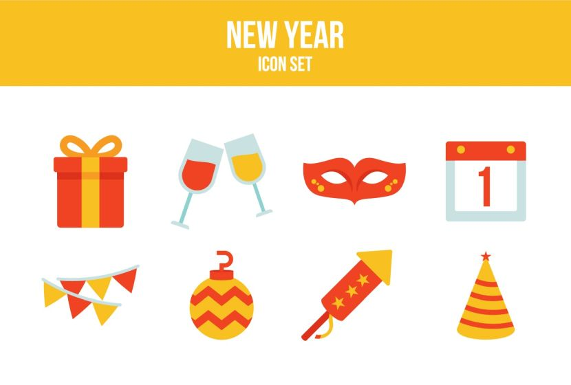 free-new-year-icons
