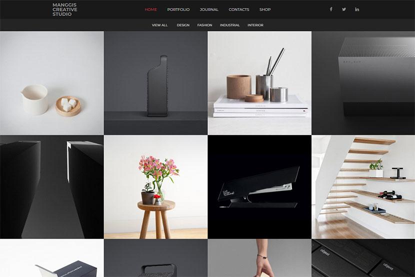 manggis-creative-portfolio-and-blog-theme