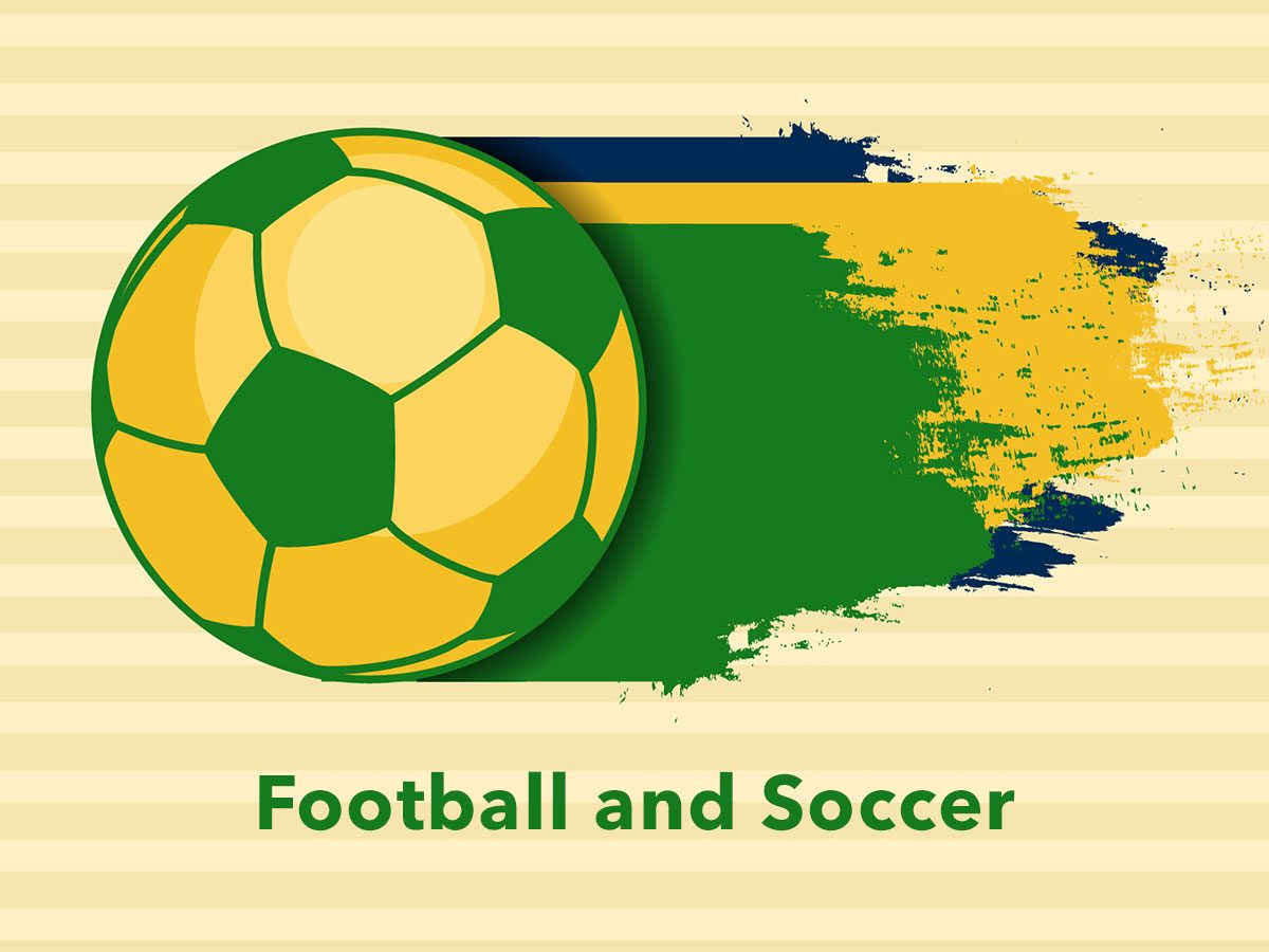 Football and Soccer WordPress Themes for 2017