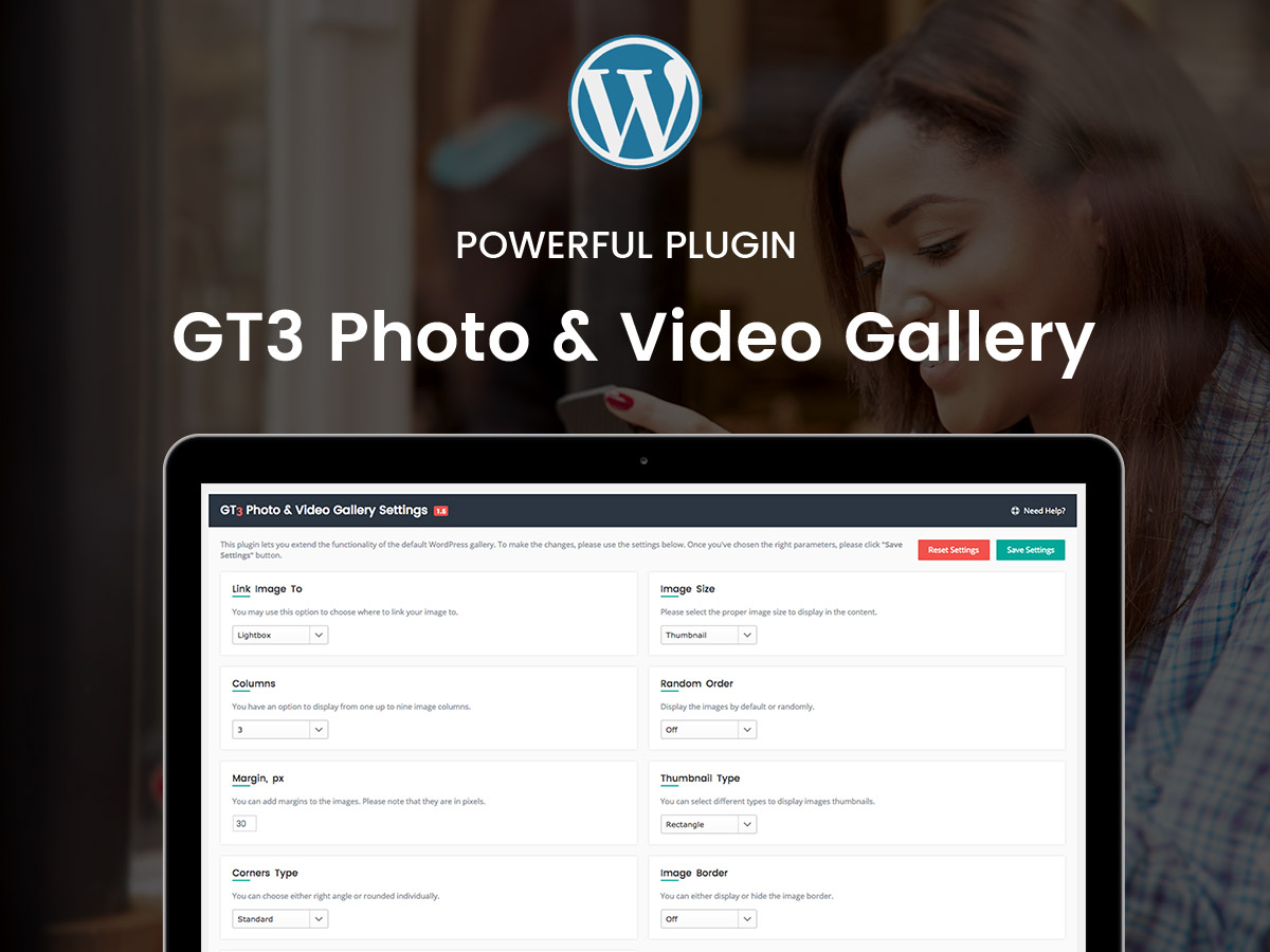 How to Extend the Functionality of the Standard WordPress Gallery1