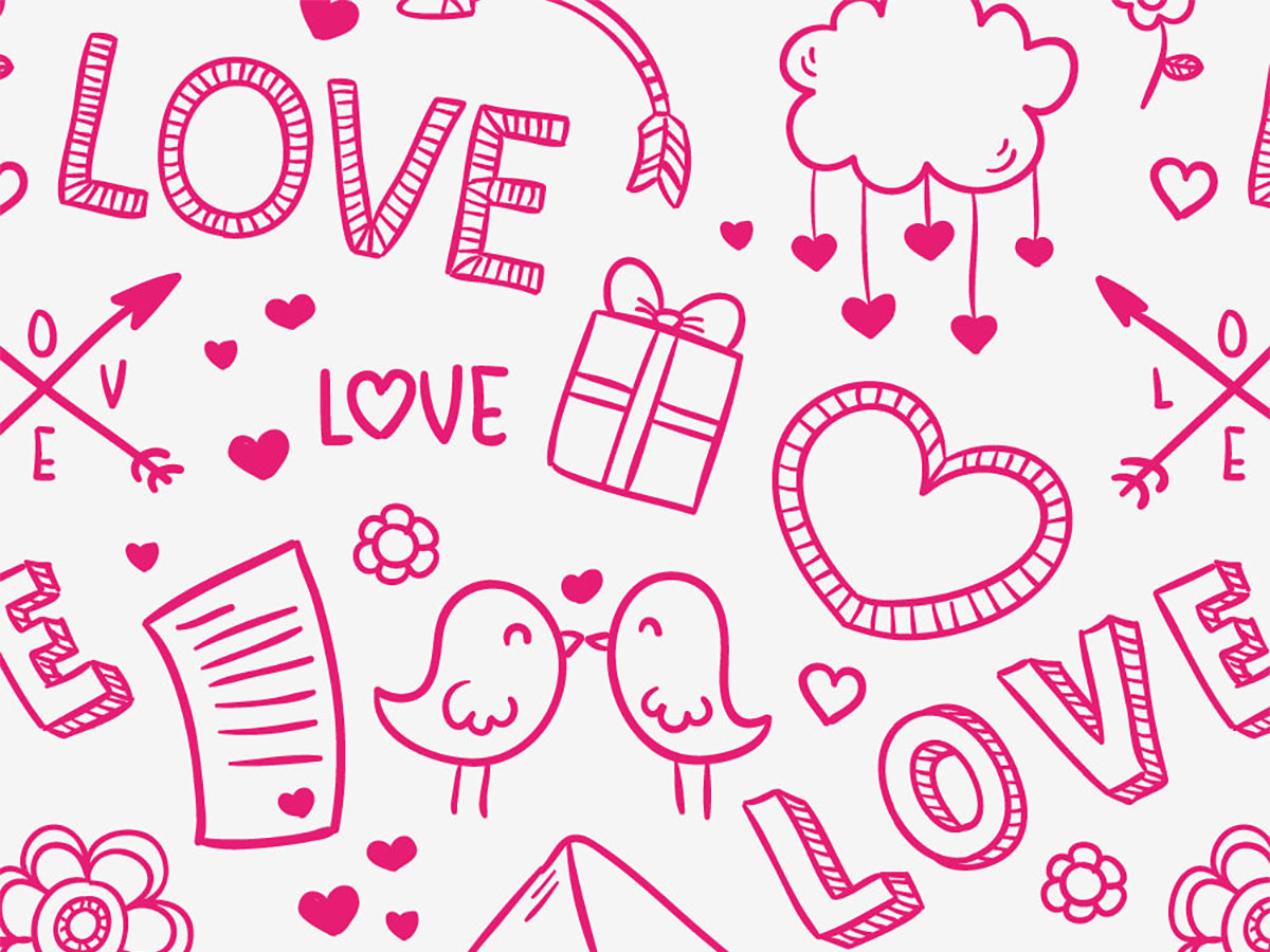 Spectacular-Valentines-Day-Animations,-Cartoons-Icons-and-Patterns