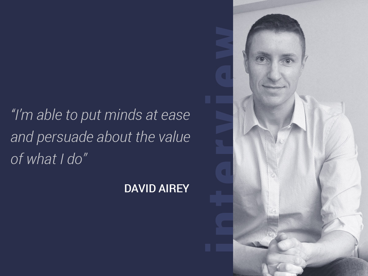 David Airey - An Independent Graphic Designer from Northern Ireland