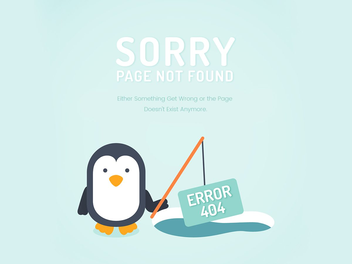 Best Coming Soon and 404 Error Page Templates for Your Unique Websites