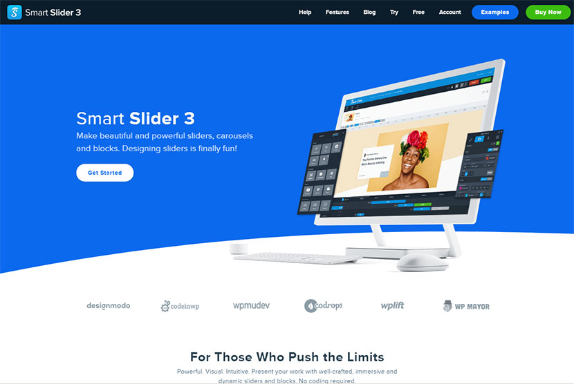 Best Free and Premium Slider Plugins for Your Mind-Blowing