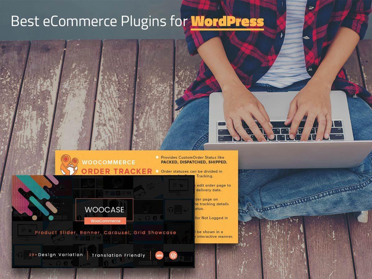 Best eCommerce Plugins for WordPress (Part 2)