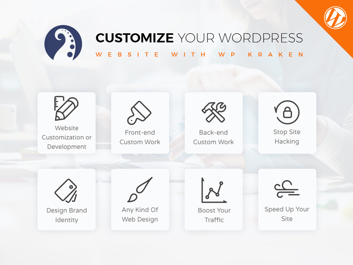 Customize Your WordPress Website with WP Kraken A Brief Review 1