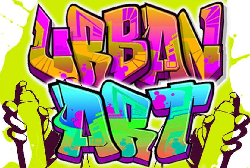 Graffiti | Definition of Graffiti by Merriam-Webster