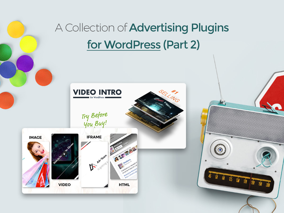 Ad Plugins for WordPress (Part 2)