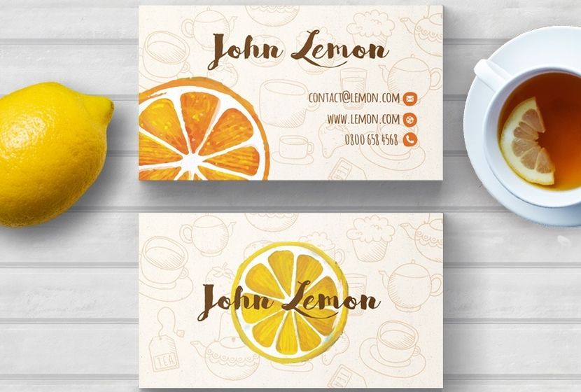 Hdr effect photoshop action tea business card template instant just dont hesitate and download your freebie now the post hdr effect photoshop action tea business card reheart Gallery