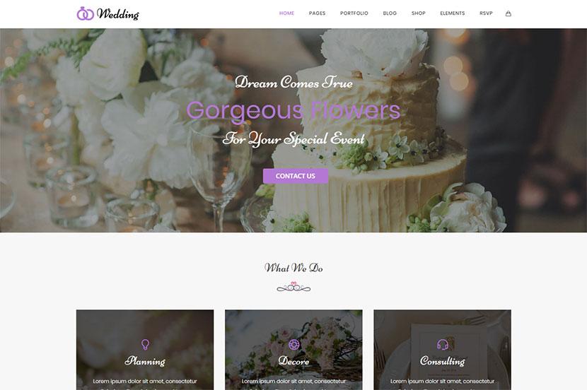 Wedding planner websites waltergarwaltravels wedding planner websites junglespirit Choice Image