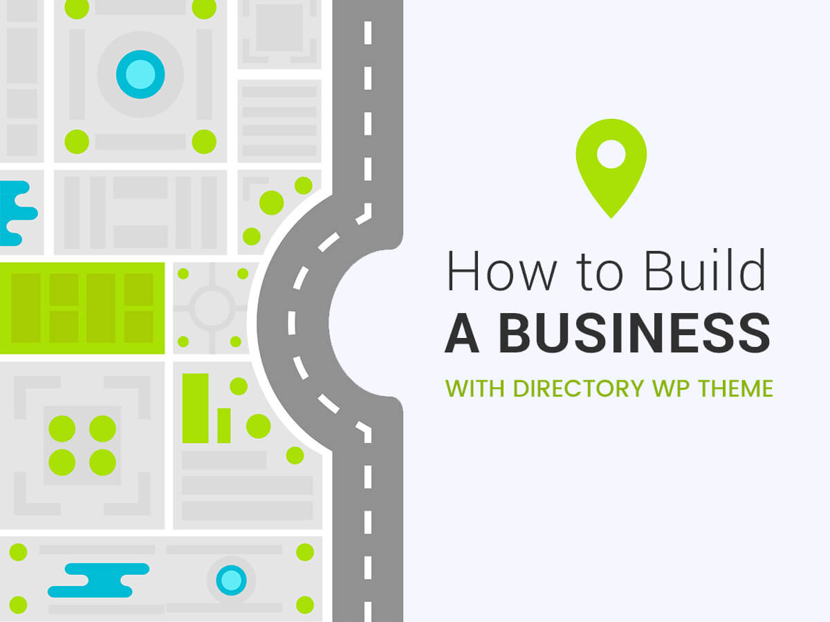 How to Build a Business With Directory WordPress Theme