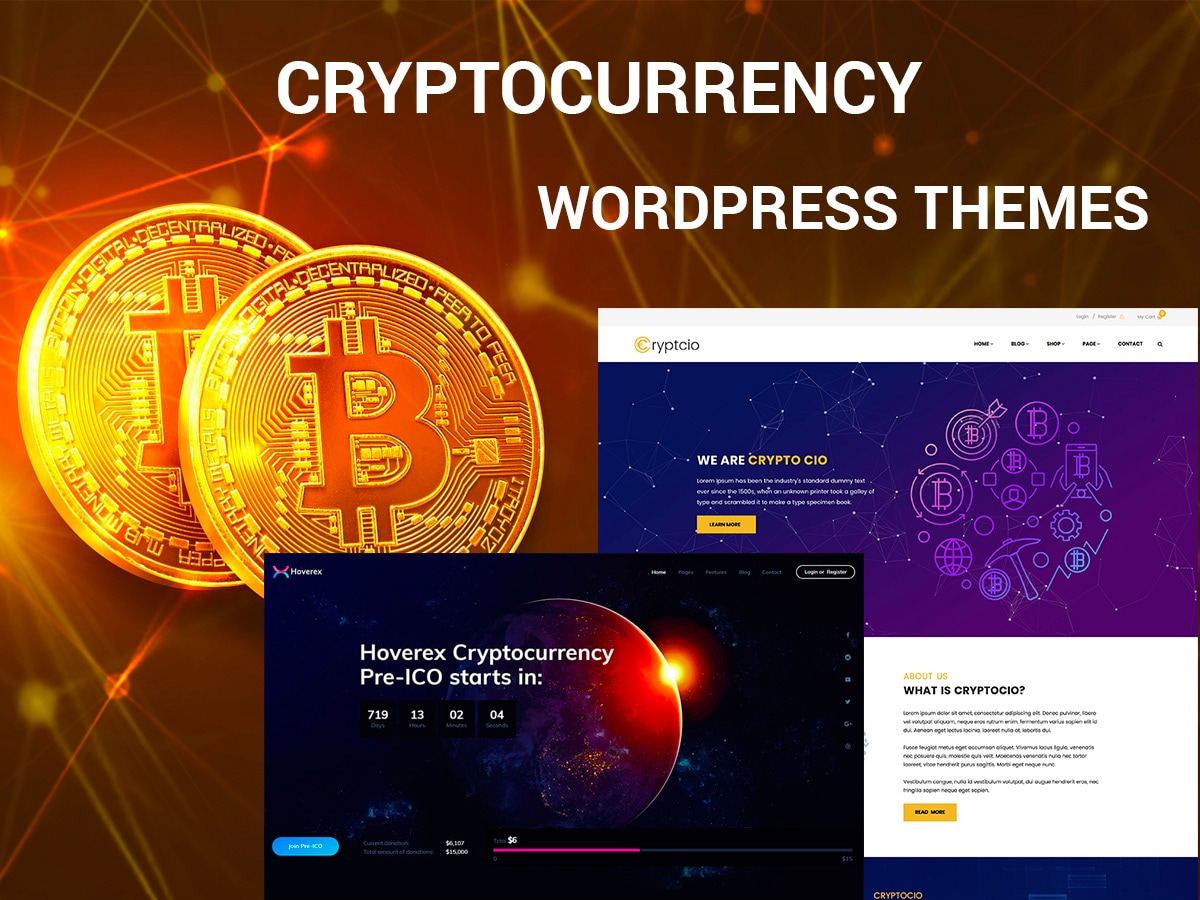 Cryptocurrency-WordPress-Themes-for-Miners-Traders-and-Cryptocoaches