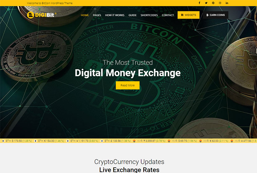 Best online cryptocurrency mining