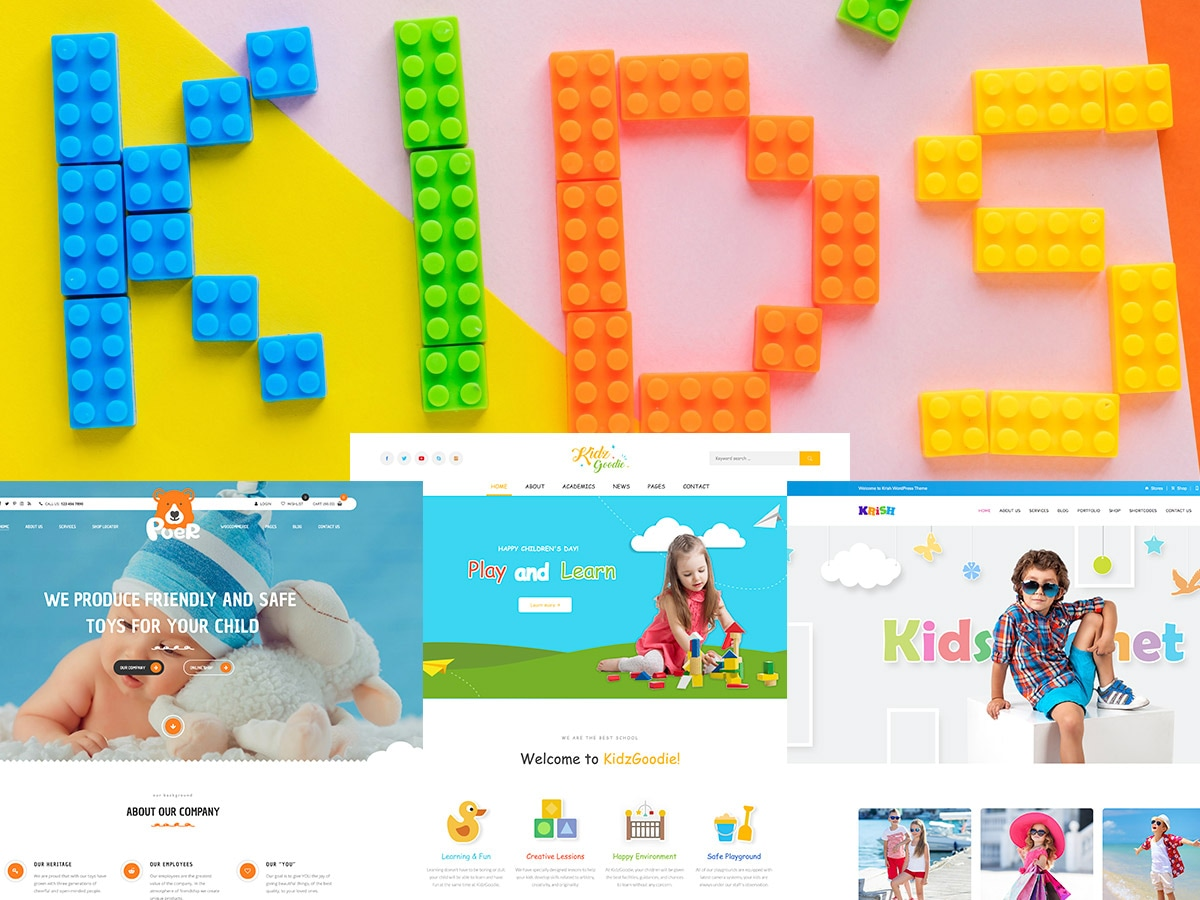 Freshest-Kids-Oriented-WordPress-Themes-for-Kindergartens-Nurseries-and-More