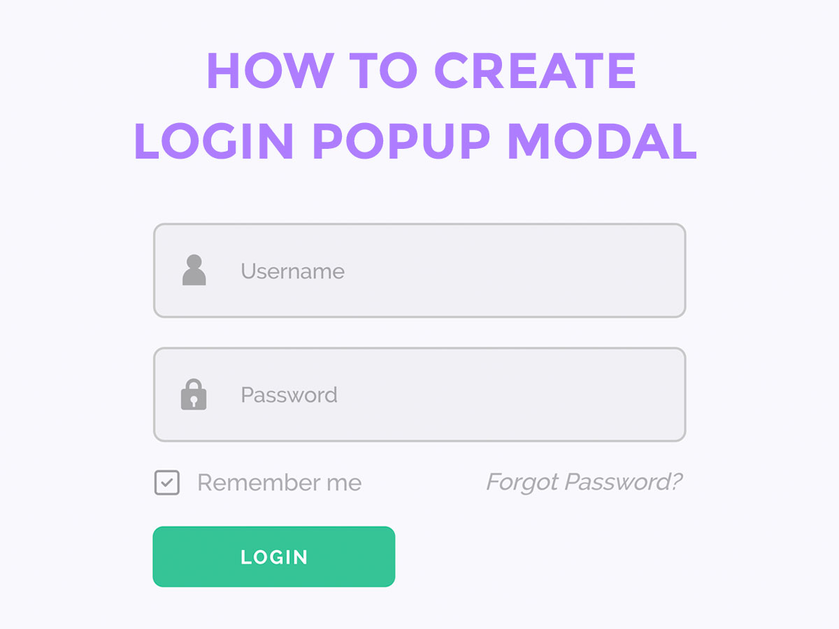 How to create a login and password for mail 59