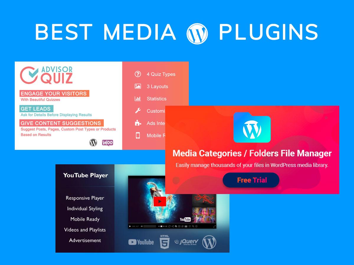 Best-Media-Plugins-For-Your-Entertaining-WordPress-Websites