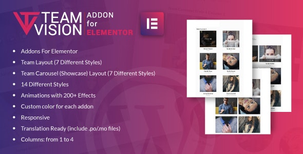 Splendid Elementor Addons and Widgets - WP Daddy