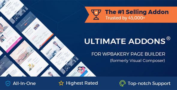 Best Addons and Extensions for WPBakery Page Builder - WP Daddy