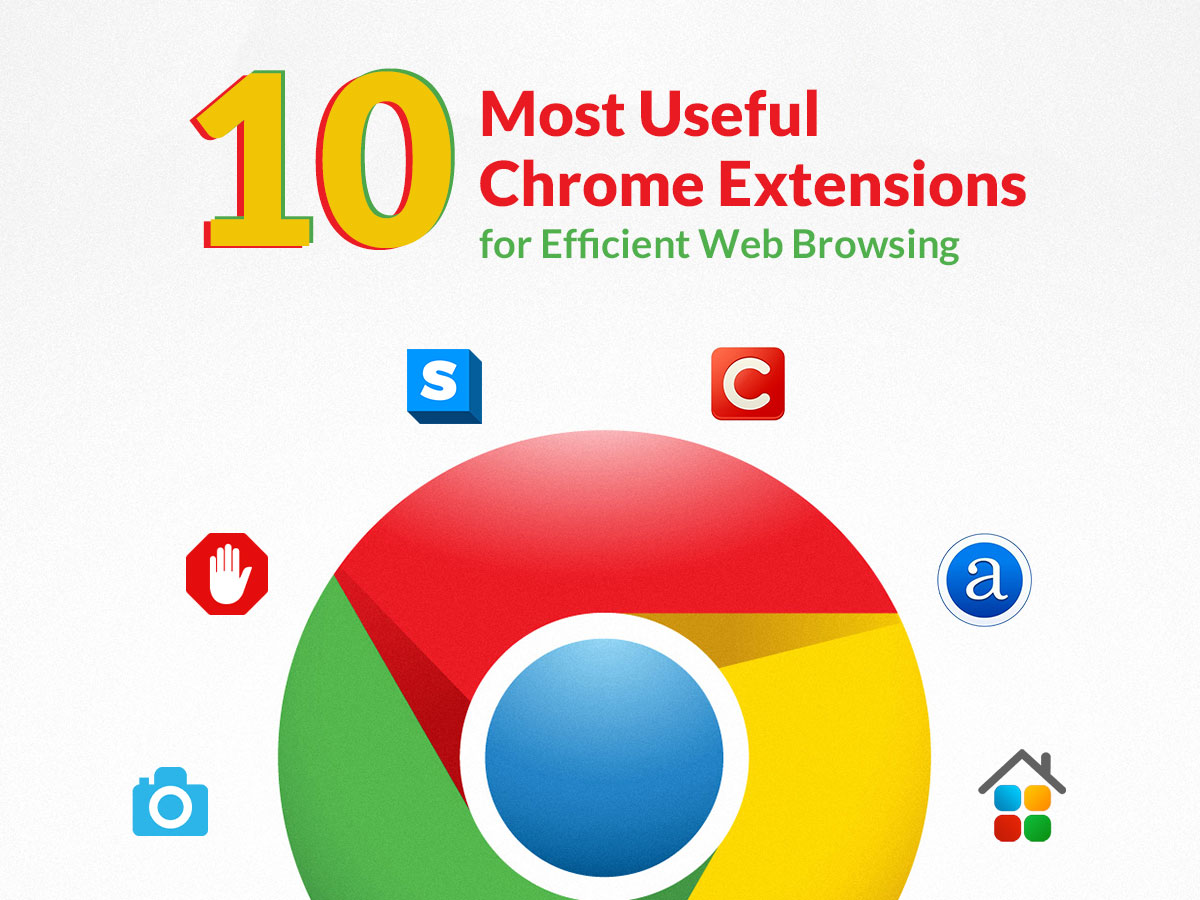 10 Most Useful Chrome Extensions For Efficient Web Browsing Wp Daddy