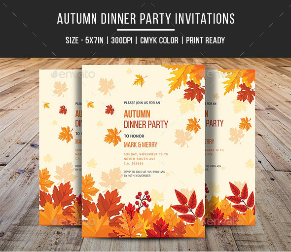 Autumn Graphics For The Upcoming Holidays Wp Daddy
