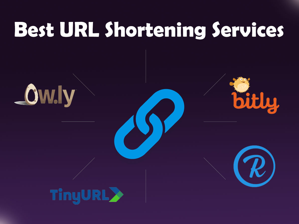 6 Best URL Shortening Services for Good-Looking URLs