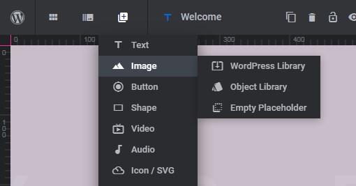 add new layer slider