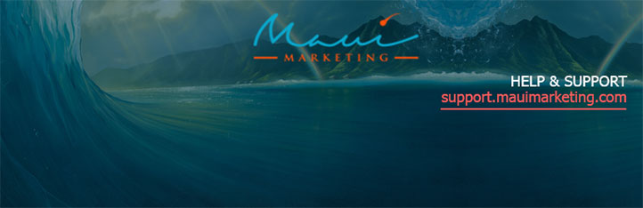 maui marketing plugin